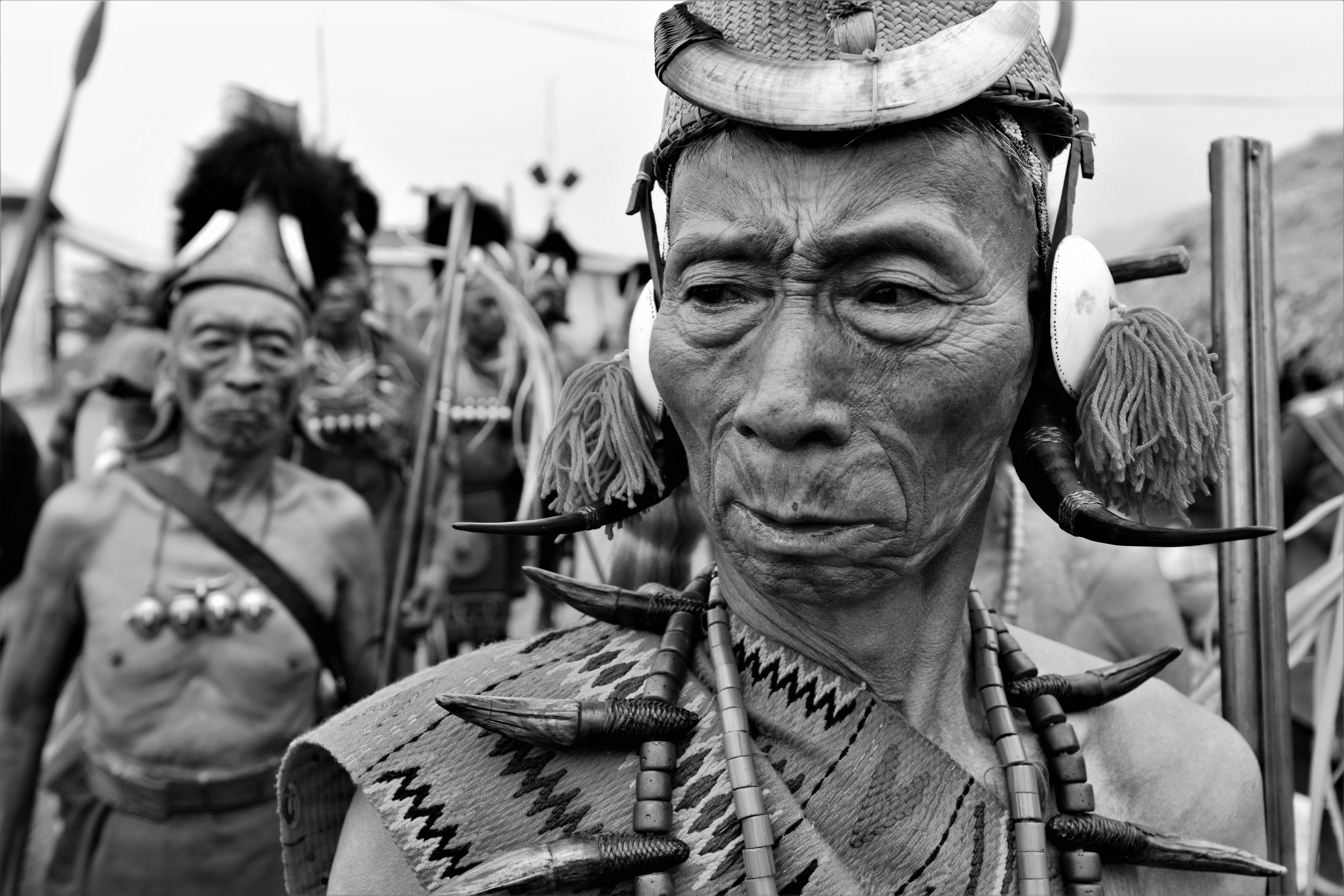 HEAD HUNTER Orgoglio e Tribù