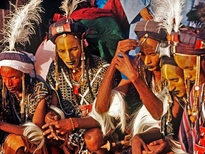 LA FESTA DELLA BELLEZZA Orgoglio e Tribù