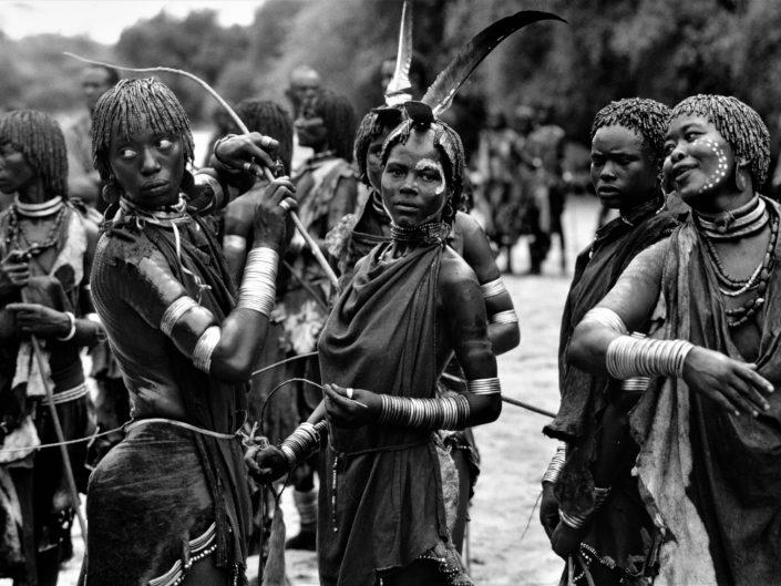 HAMER Orgoglio e Tribù